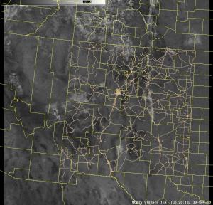 1km MODIS Visible valid 2013 UTC 11/30/2010