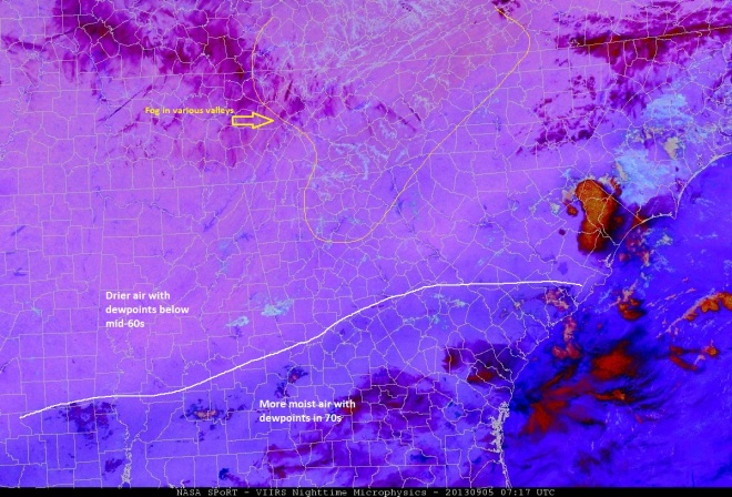 20130905_0717_sport_viirs_seus_ntmicro_fog_moist_vs_dry_example_annotated