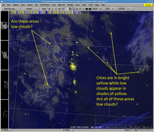 VIIRS_dnbref_rgb_CO_snowvscloud_19Feb2014_0905_annotated