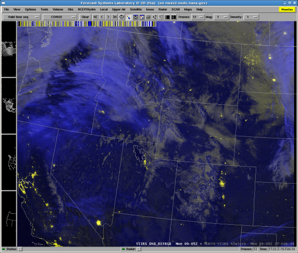 VIIRS_dnbref_rgb_CO_snowvscloud_19Feb2014_0905_wideview